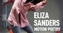 Eliza Sanders Motion Poetry