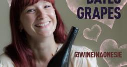 Grace Dates Grapes